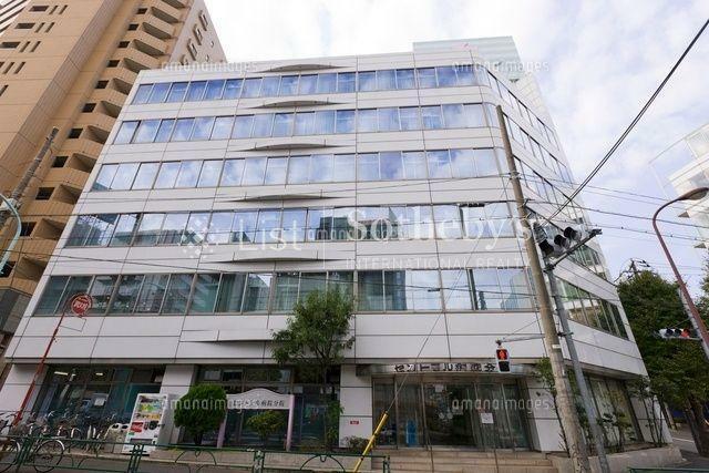 病院 医療法人社団明生会セントラル病院松濤 徒歩13分。