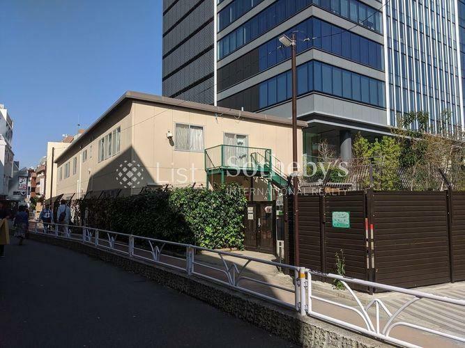 幼稚園・保育園 渋谷もりのこ保育園神南 徒歩6分。