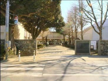 中学校 習志野市立/第二中学校 徒歩11分。