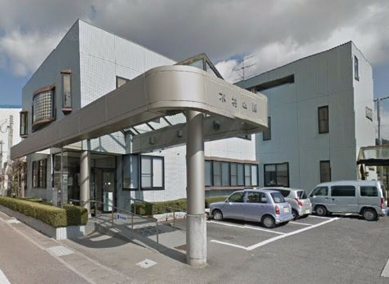 病院 木村医院