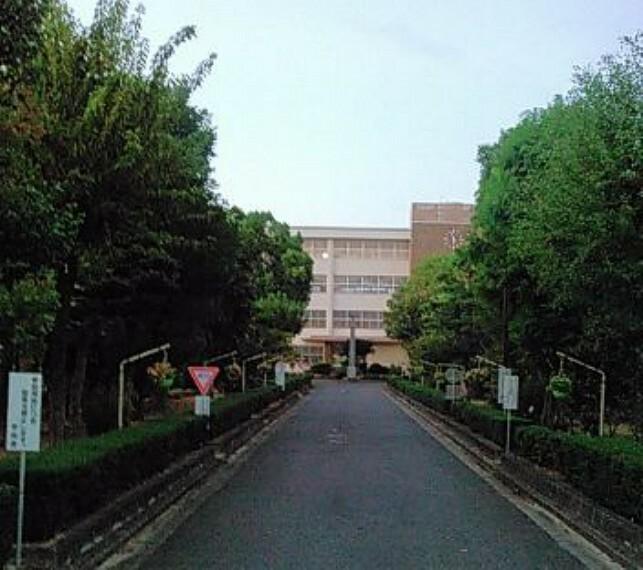高校・高専 岡山県立高松農業高校