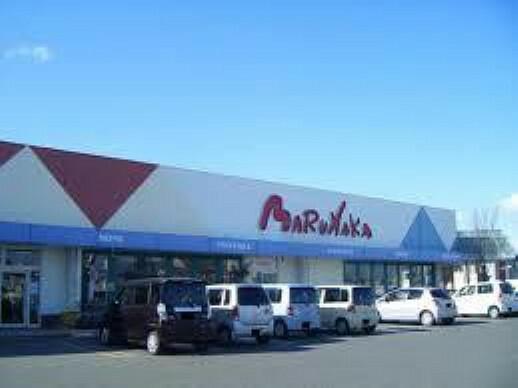 スーパー 山陽マルナカ 灘崎店