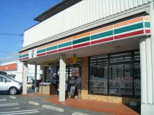コンビニ セブンイレブン 玉野東紅陽台店