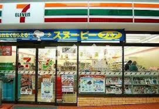 コンビニ セブンイレブン 玉野東高崎店