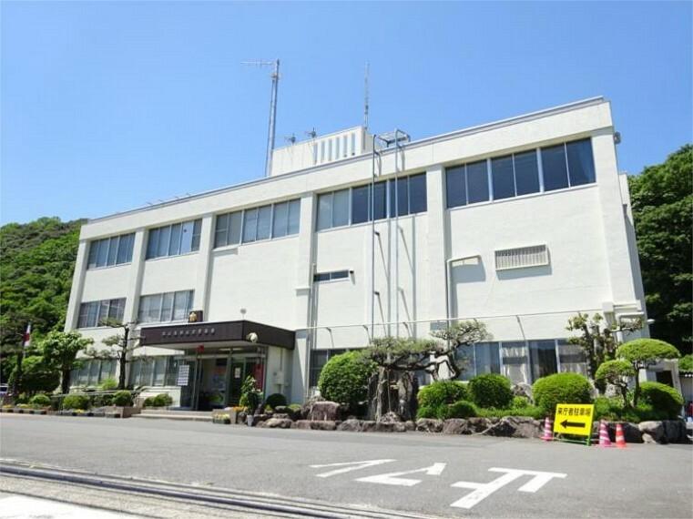 警察署・交番 岡山北警察署