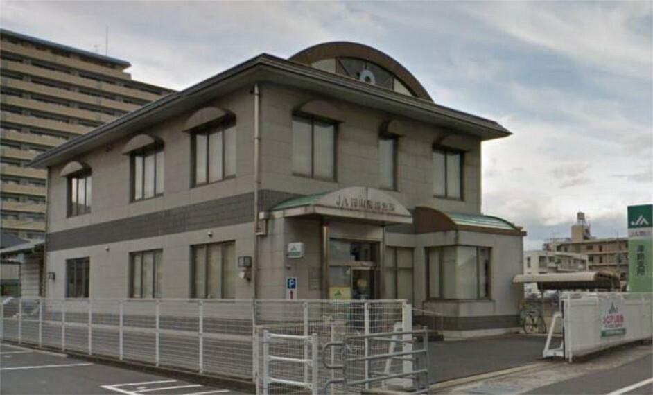 銀行 JA岡山津島支所