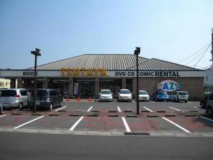 ショッピングセンター TSUTAYA AZ平井店