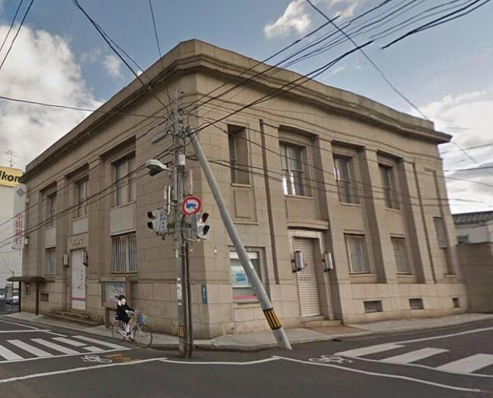 銀行 中国銀行小橋支店
