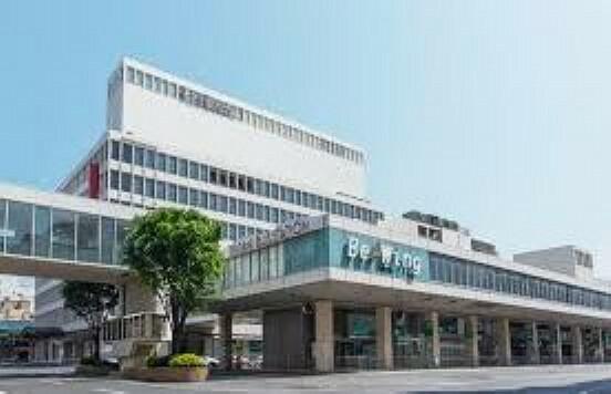 ショッピングセンター 天満屋 岡山本店