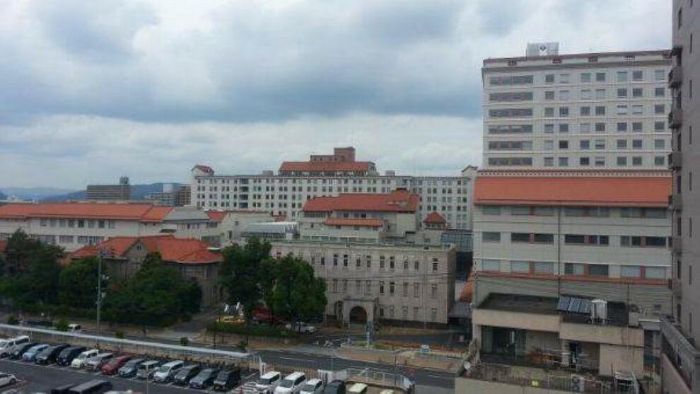 病院 倉敷中央病院