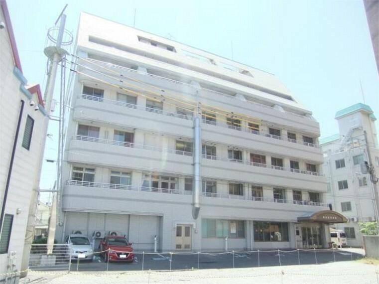 病院 岡山紀念病院