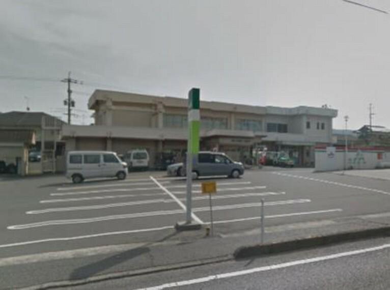 銀行 JA岡山上道支所
