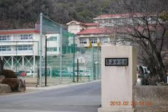 中学校 倉敷市立琴浦中学校