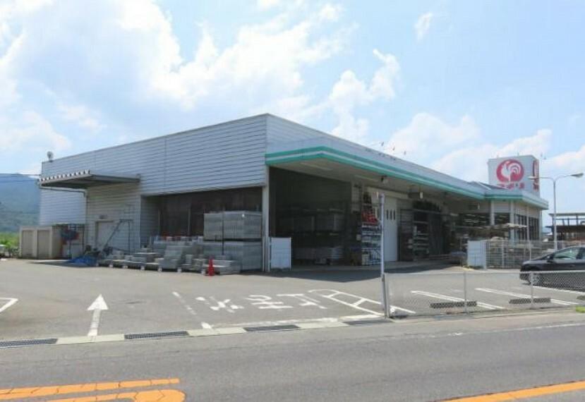 ホームセンター コメリハード&グリーン熊山店
