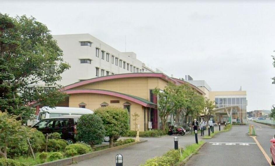 病院 社会医療法人社団千葉県勤労者医療協会船橋二和病院 徒歩29分。