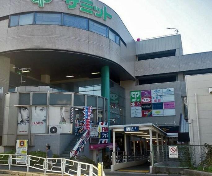 馬込沢駅(東武 野田線) 徒歩19分。
