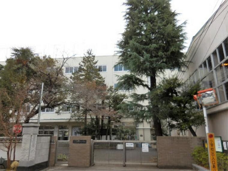 小学校 【小学校】文京区立駒本小学校まで1305m