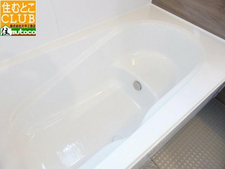 浴室 住宅診断を行う事で、万が一の施工不良・重大な瑕疵を発見し、トラブルを未然に回避できます■片平工務店