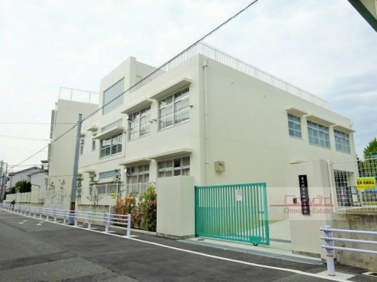 小学校 【小学校】東大阪市立桜橋小学校まで320m