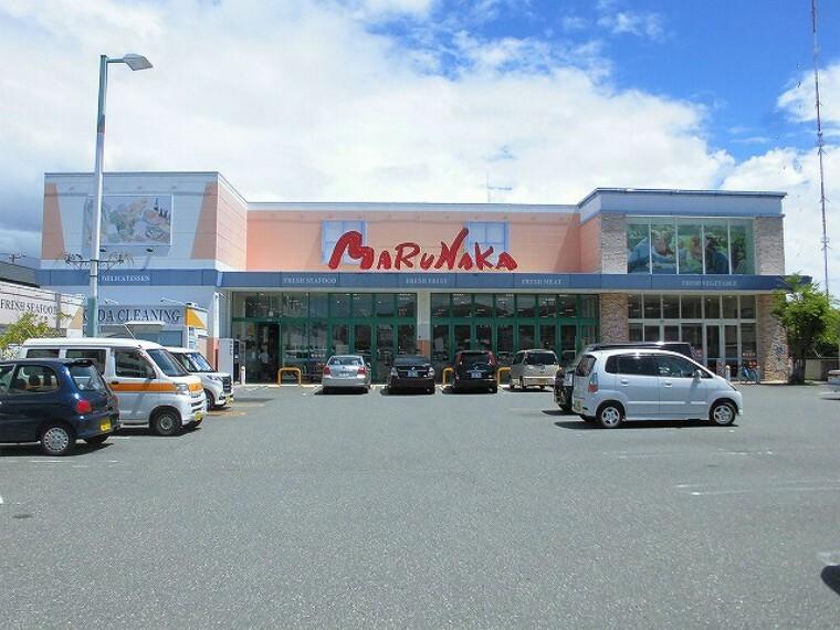 スーパー 【スーパー】マルナカ 高須店まで410m