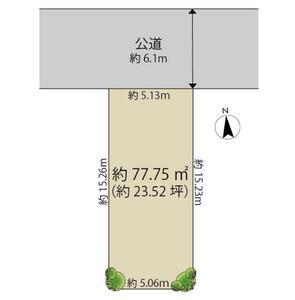 世田谷区桜3丁目