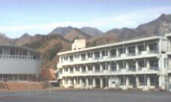 小学校 伊豆市立熊坂小学校