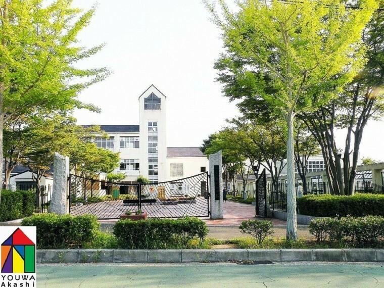 小学校 【小学校】神戸市立 東町小学校まで654m