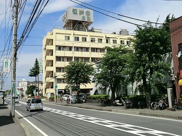 病院 大和徳洲会病院