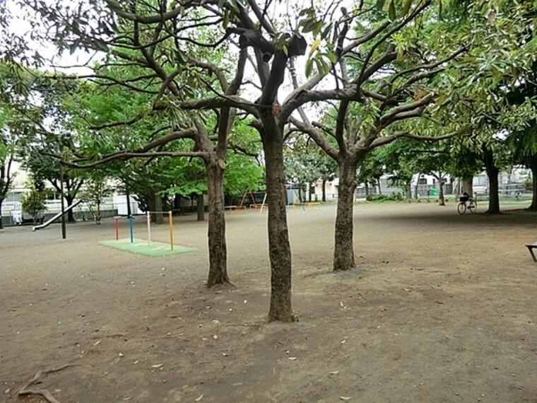 公園 やまと公園
