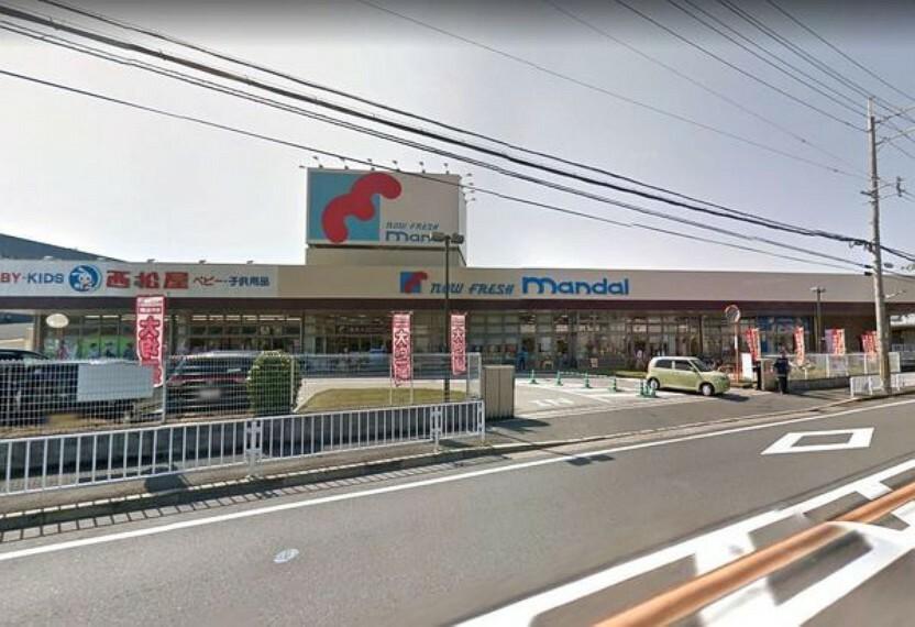 スーパー 万代枚方高野道店