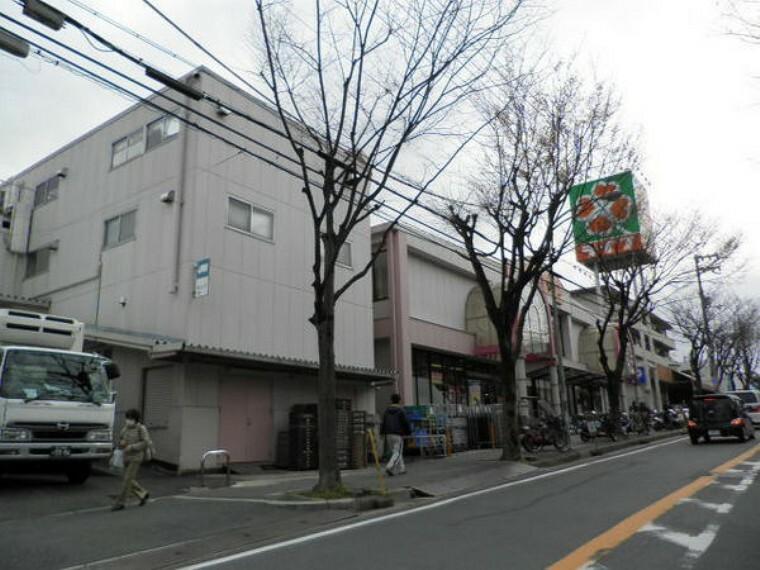 スーパー ライフ男山店