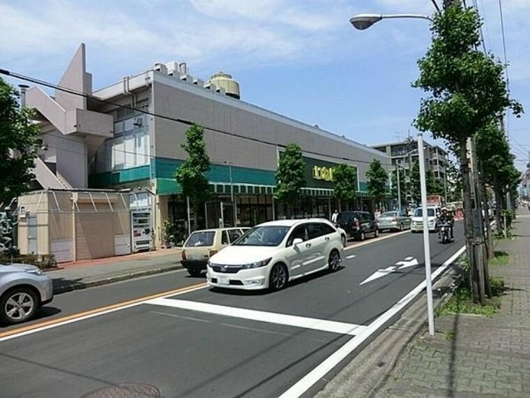 スーパー いなげやina21大和桜ケ丘店