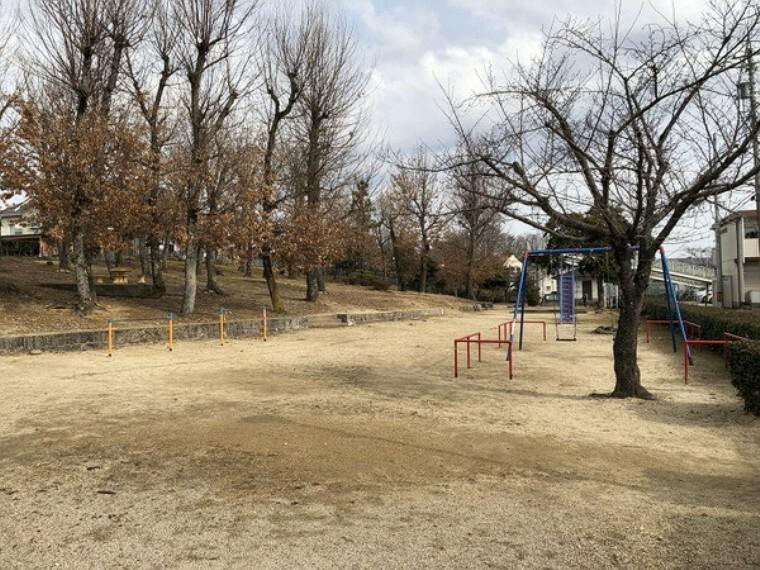 公園 石平公園