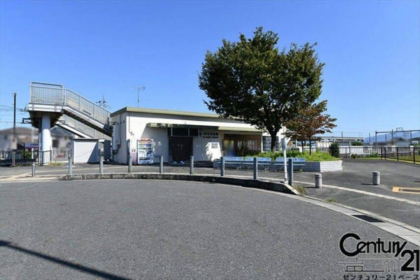 JR五位堂駅(JR 和歌山線)