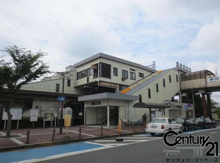 五位堂駅(近鉄 大阪線)