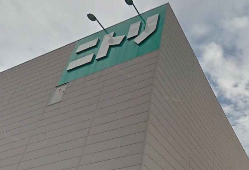ホームセンター ニトリ木更津店