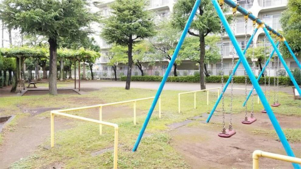 公園 豊春第10公園