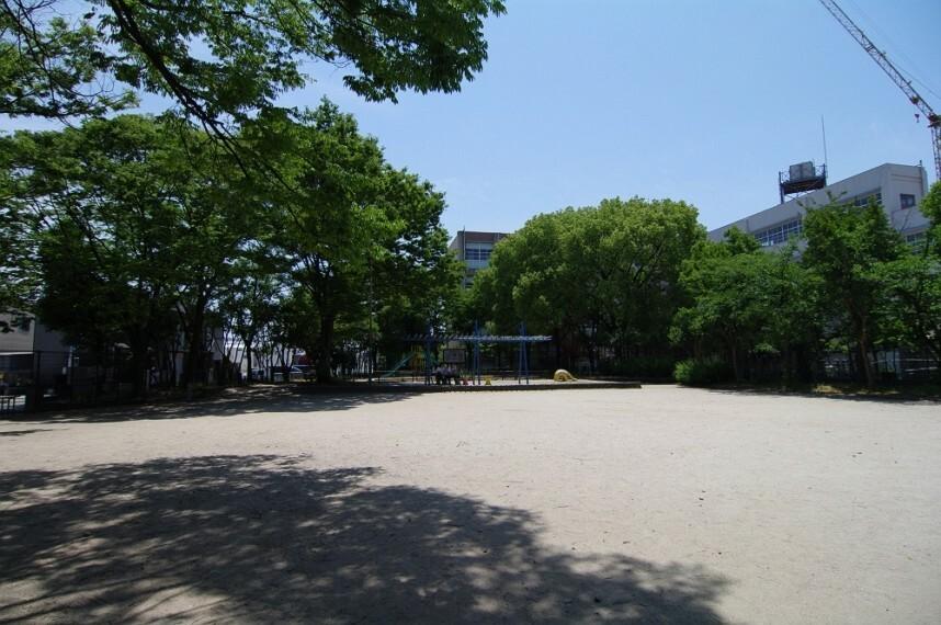 公園 【公園】西武庫南公園まで404m