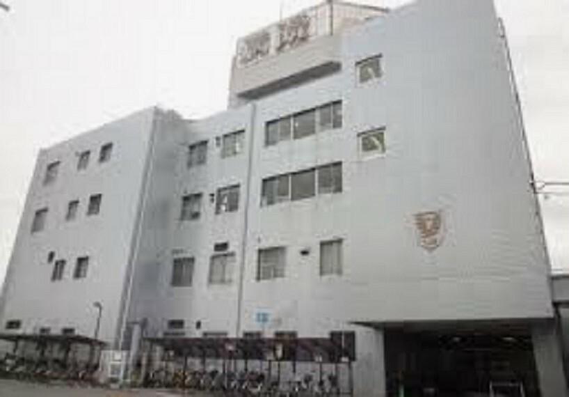 病院 【総合病院】祐生会祐生病院まで1285m