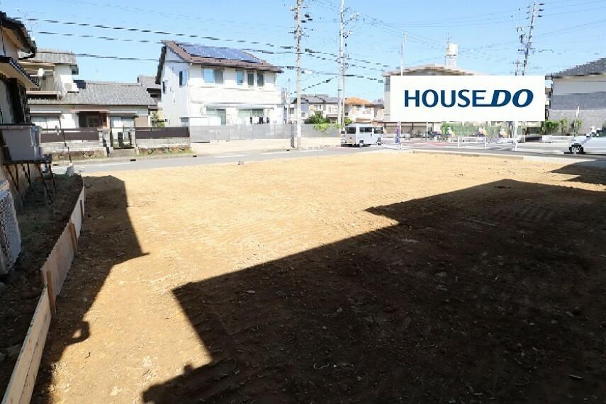 外観・現況 2021/10/4撮影