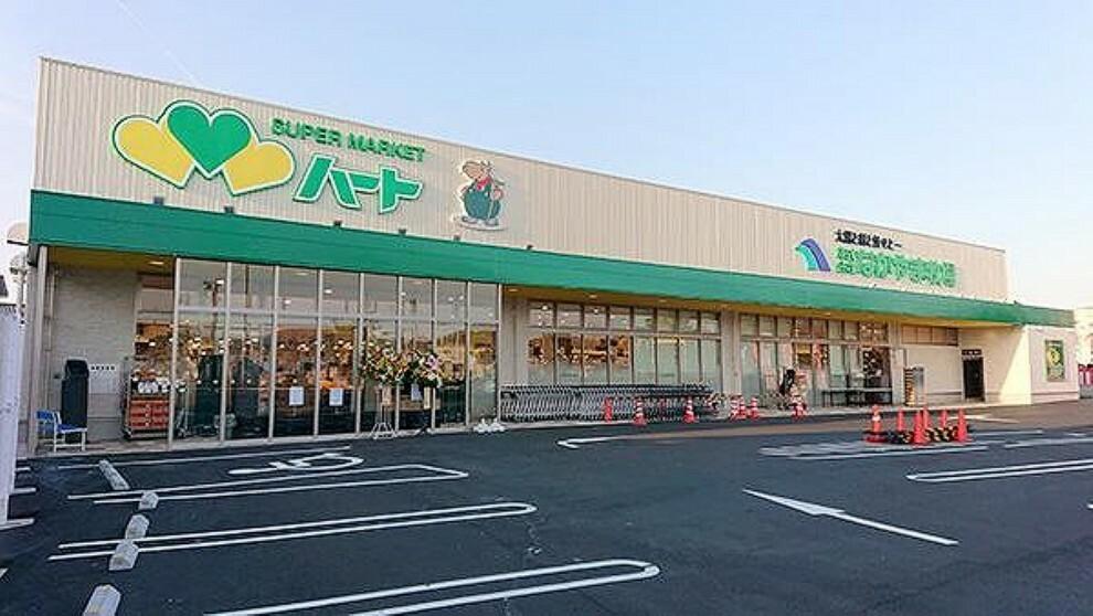スーパー なかやま牧場ハート酒津店