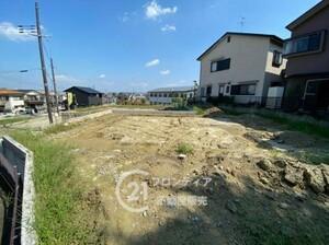 奈良市中山町