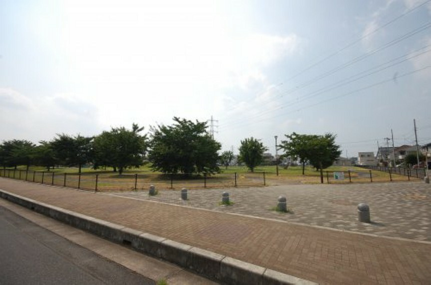 公園 【公園】藤沢中央公園まで1160m