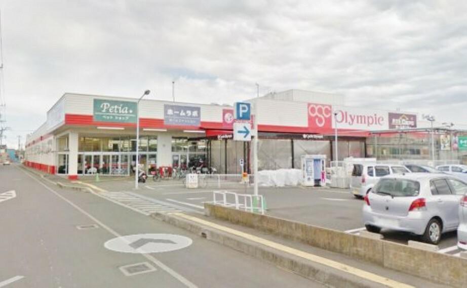 ホームセンター 【ホームセンター】サイクルオリンピック所沢西店まで1665m