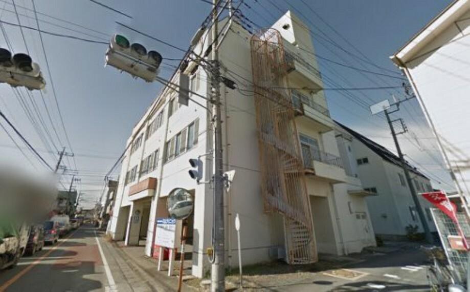 病院 【総合病院】石山病院まで959m