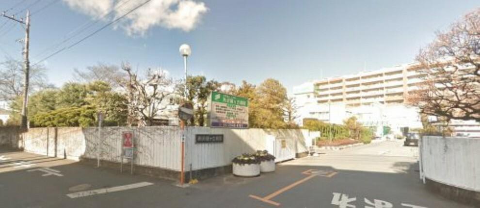 病院 【総合病院】所沢緑ヶ丘病院まで1187m