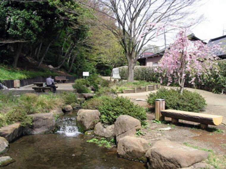 公園 【公園】亀島自然公園まで1199m