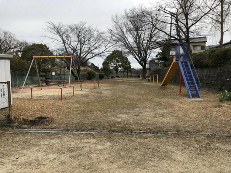 公園 明和町東ちびっこ広場
