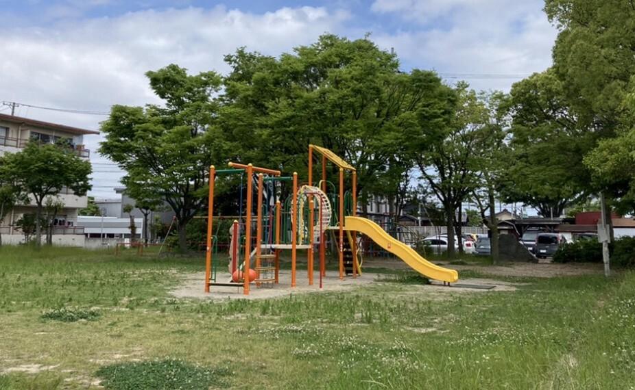 須賀田公園