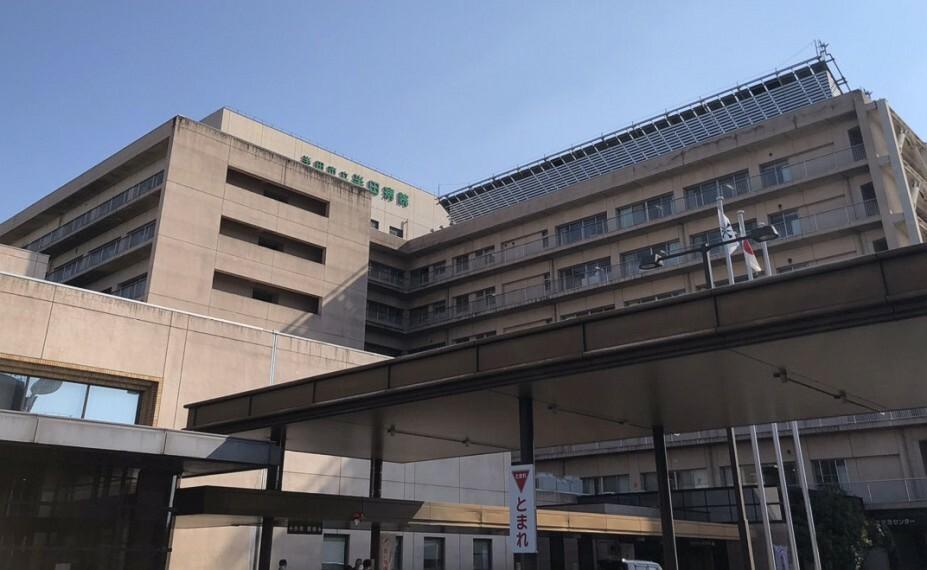 病院 半田市民病院